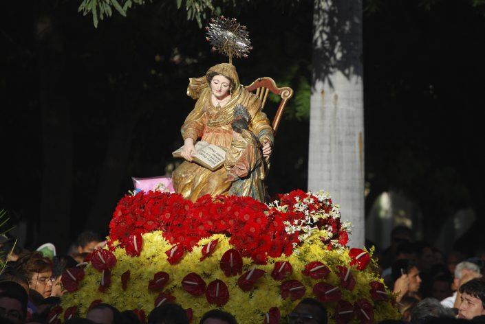 Festa de Sant'Ana, Patrimônio Imaterial do Brasil (IPHAN, Ministério da Cultura)