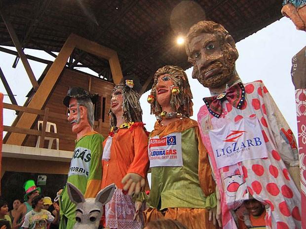 Carnaval de Caicó - Foto: Canindé Soares